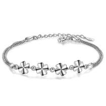 flower bracelet XZB004y