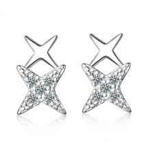 star earring 714