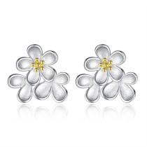 flower earring 59