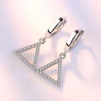 triangle earring 21