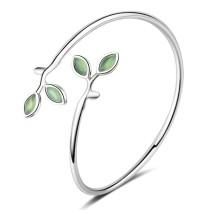 Leaf bracelet XZB084