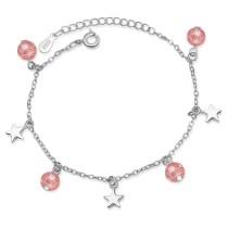 star bracelet XZB101