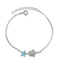 star bracelet XZB099