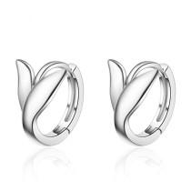 Mermaid Tail Earrings XZE425-1