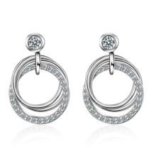 earring XZE813