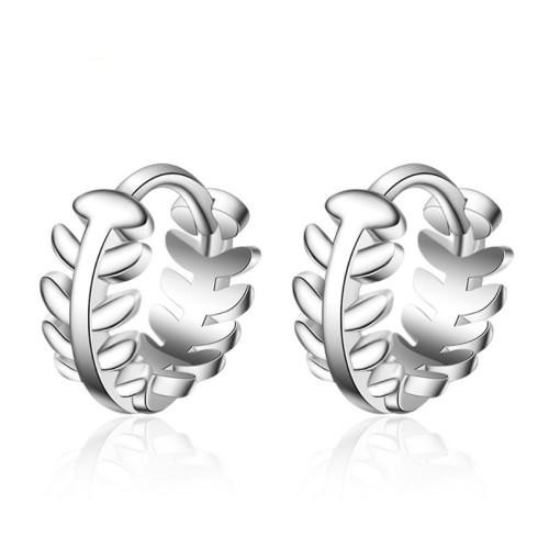 round earring XZE390b