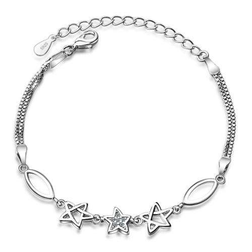 star bracelet XZB021