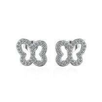 butterfly earring 436