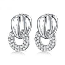 earring XZE090