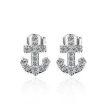 Sailor earrings 433