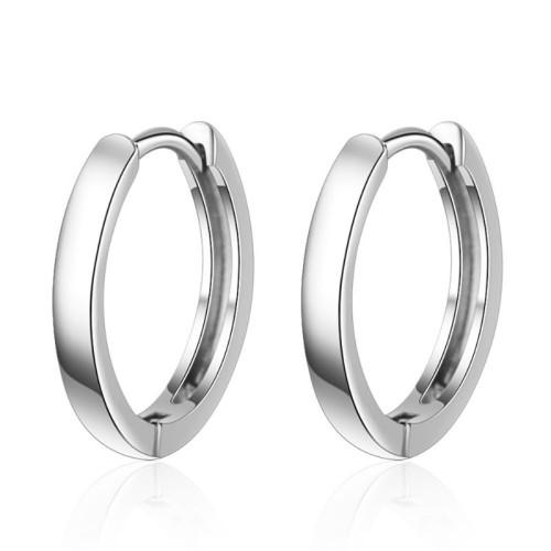round earring XZE441-1