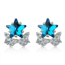 star earring 713
