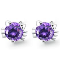 earring XZE044a