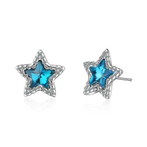 star earring 664