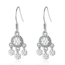 Dream catcher earrings XZE388b