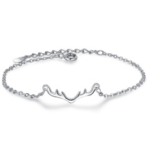 Elk bracelet 048