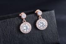 earring XZE287a