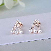 earring XZE375a
