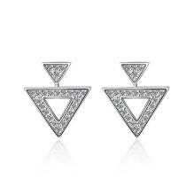 triangle earring XZE426