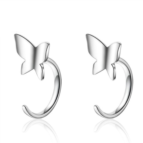 Butterfly earrings 410