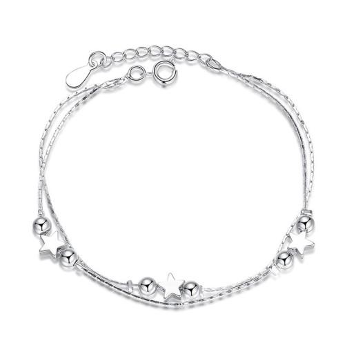 star bracelet WHB12