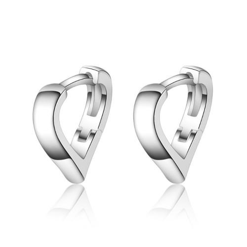 heart earring 389
