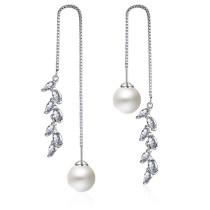 Asymmetric earrings 230