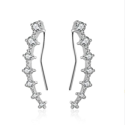earring XZE139aa