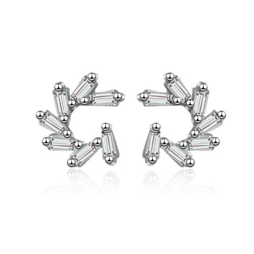 Windmill earrings 667