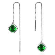 long earrings XZE273b