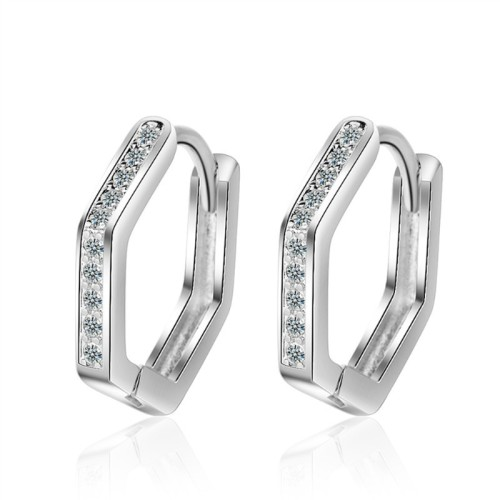 round earring XZE371-1