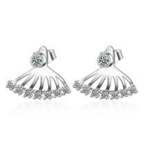 sector earrings XZE398aa