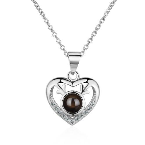 necklace XZA469