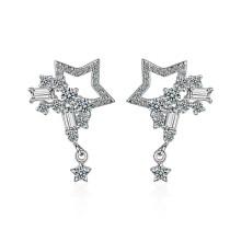 star earring 456