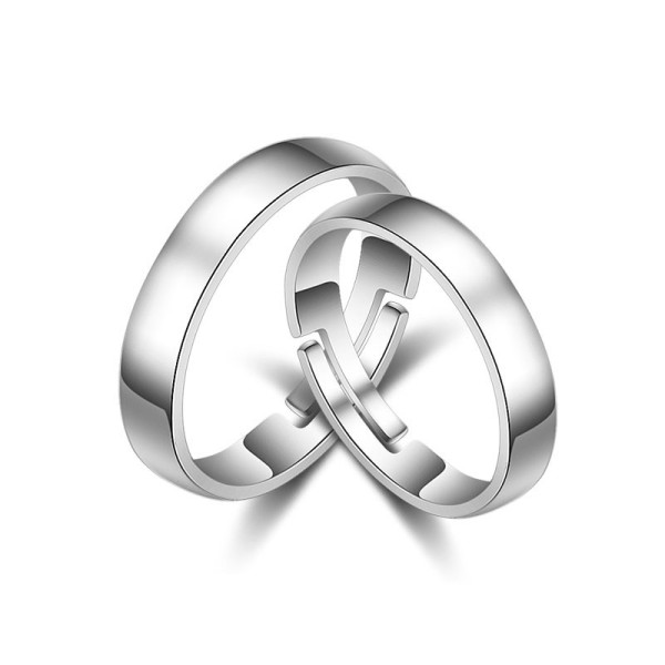 couple open ring