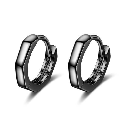 round earring XZE370-1