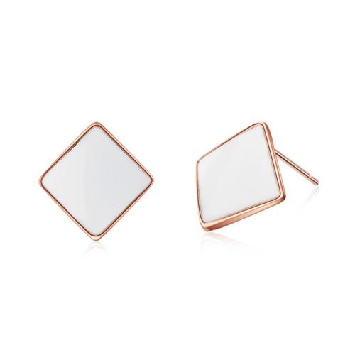 Diamond earring XZE661