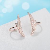 Wings ear clip XZE209w