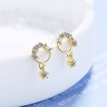 earring XZE812a