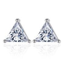 Triangle earring WHE133 5