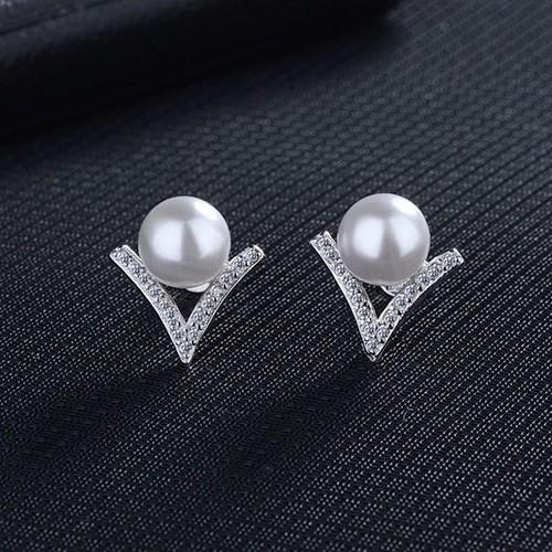 earring XZE325w