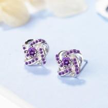 flower earring 105