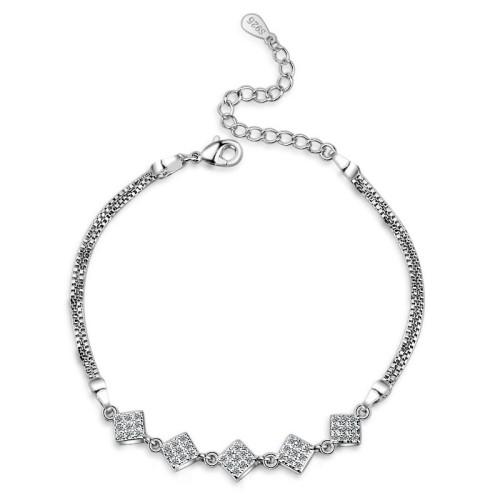 Square bracelet XZB024