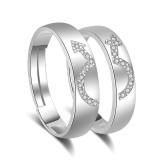 couple ring WHRshijian 83