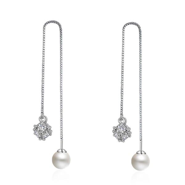 earring XZE159a