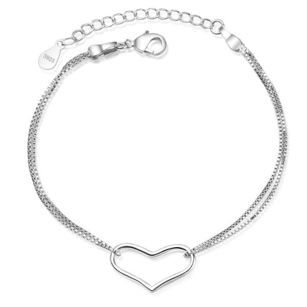 heart bracelet XZB118