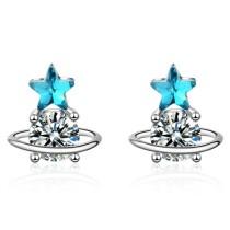 star earring 693