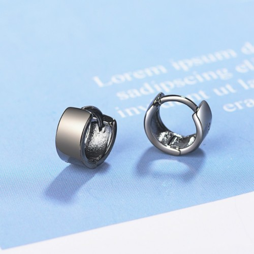 round earring XZE379-2