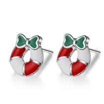 Christmas gift earrings 639
