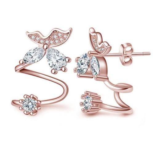 earring XZE088a